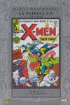 MARVEL MASTERWORKS, X-MEN