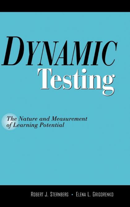 DYNAMIC TESTING