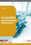 CELADORES DE INSTITUCIONES SANITARIAS. TEMARIO. GENERAL