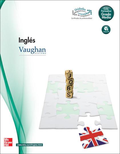 INGLÉS VAUGHAN ( CF grado medio)