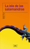 LA ISLA DE LAS SALAMANDRAS