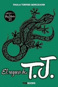 REGRESO DE T.J., EL
