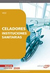CELADORES DE INSTITUCIONES SANITARIAS. TEST. GENERAL