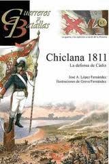 CHICLANA 1811 : LA DEFENSA DE CÁDIZ