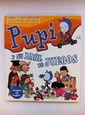 PUPI Y SU BAÚL DE JUEGOS