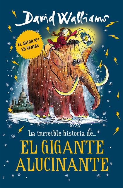 EL GIGANTE ALUCINANTE