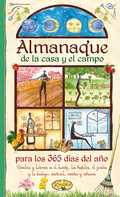 ALMANAQUE DE LA CASA Y EL CAMPO.