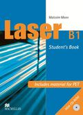 LASER B1 (INT) STS PACK