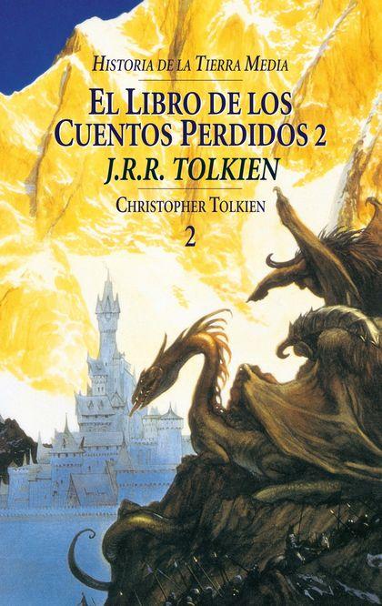 LIBRO CUENTOS PERDIDOS 2