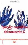 EPISODIOS SUPRIMIDOS DEL MANUSCRITO G