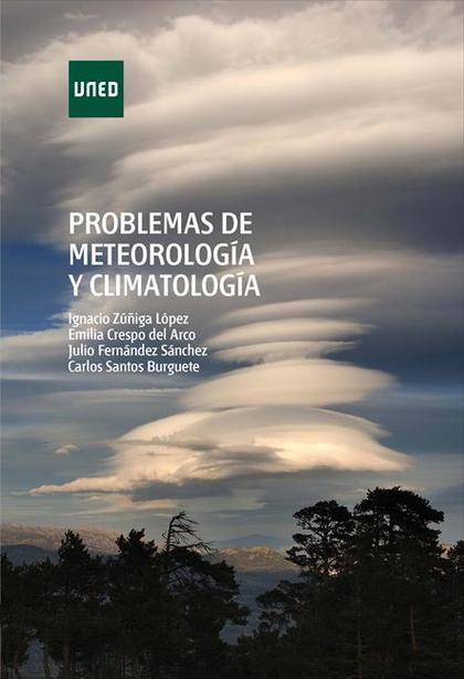 PROBLEMAS DE METEOROLOGÍA Y CLIMATOLOGÍA.