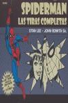 SPIDERMAN, LAS TIRAS COMPLETAS 2