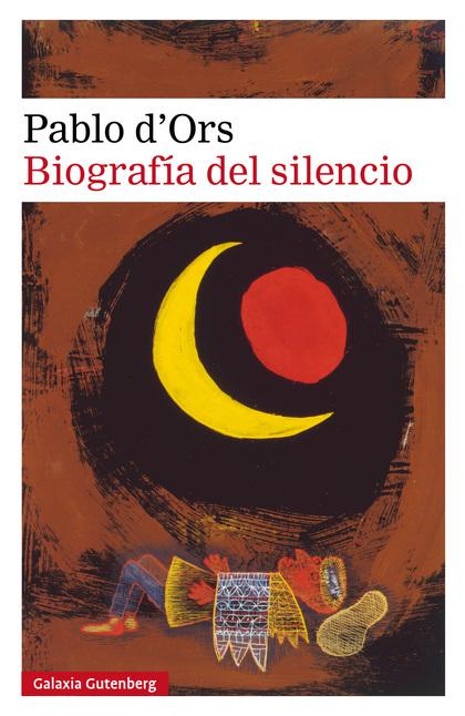 BIOGRAFÍA DEL SILENCIO.