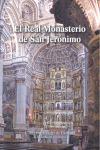 EL REAL MONASTERIO DE SAN JERÓNIMO
