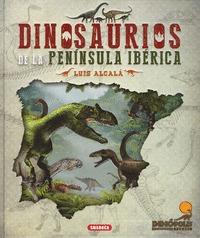 DINOSAURIOS DE LA PENÍNSULA IBÉRICA.