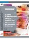 CUERPO ADMINISTRATIVO, GRUPO C, SUBGRUPO C1, DE LA ADMINISTRACIÓN DEL PRINCIPADO.