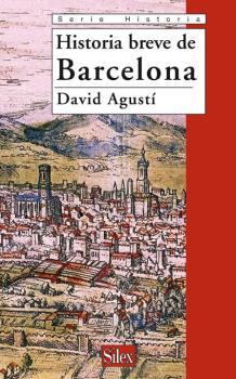 HISTORIA BREVE DE BARCELONA
