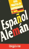 GUIA PRACTICA CONVERSACION ESPAÑOL ALEMAN