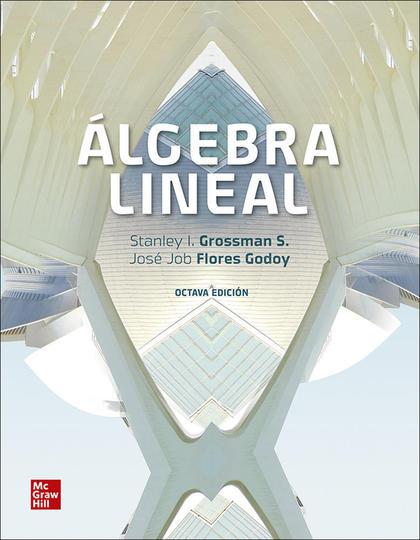 BUNDLE CNCT ALGEBRA LINEAL