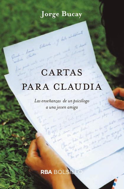 CARTAS PARA CLAUDIA (BOLSILLO).