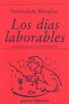 DIAS LABORABLES
