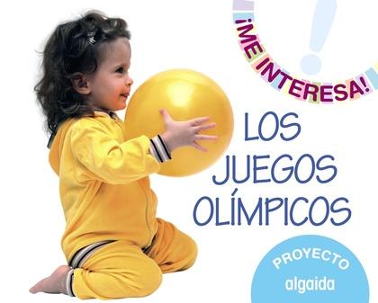 PROYECTO  ´ LOS JUEGOS OLÍMPICOS ´ . EDUCACIÓN INFANTIL. SEGUNDO CICLO.
