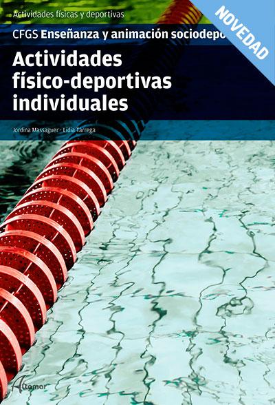 ACTIVIDADES FÍSICO-DEPORTIVAS INDIVIDUALES.