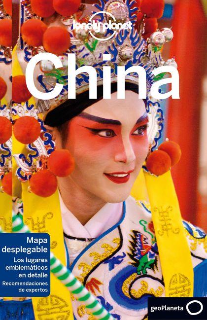 CHINA 5.