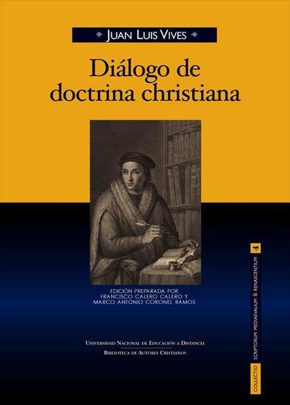 DIÁLOGO DE DOCTRINA CHRISTIANA.