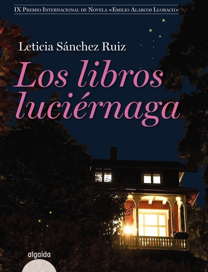 LOS LIBROS LUCIÉRNAGA