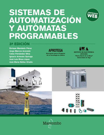 SISTEMAS DE AUTOMATIZACIÓN Y AUTÓMATAS PROGRAMABLES