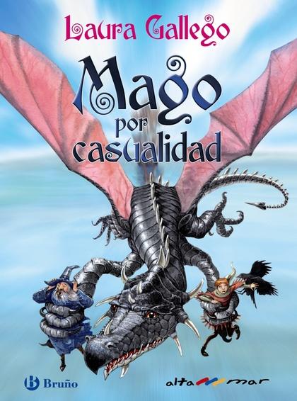 MAGO POR CASUALIDAD, EDUCACIÓN PRIMARIA, 3 CICLO