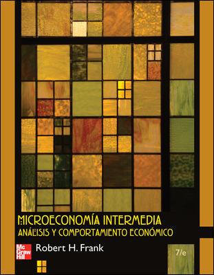 MICROECONOMIA INTERMEDIA