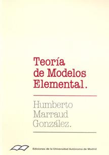 TEORÍA DE MODELOS ELEMENTAL