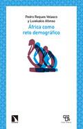 ÁFRICA COMO RETO DEMOGRÁFICO. ANGOLA COMO PARADIGMA