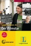 DER FILMSTAR CON CD AUDIO (NIVEL 1)
