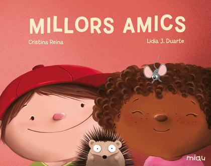 MILLORS AMICS.