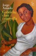 GABRIELA, CLAU I CANYELLA
