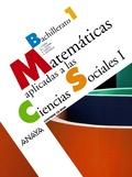 MATEMÁTICAS APLICADAS A LAS CIENCIAS SOCIALES, 1 BACHILLERATO