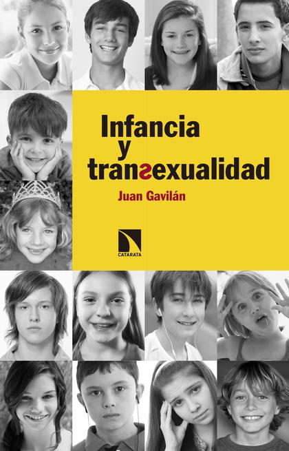 INFANCIA Y TRANSEXUALIDAD.