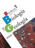 BIOLOGÍA Y GEOLOGÍA, 1 BACHILLERATO