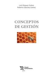 CONCEPTOS DE GESTION
