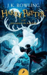 HARRY POTTER Y EL PRISIONERO DE AZKABAN (HARRY POTTER 3).