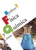 FÍSICA Y QUÍMICA, 1 BACHILLERATO