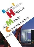 HISTORIA DEL MUNDO CONTEMPORÁNEO, 1 BACHILLERATO