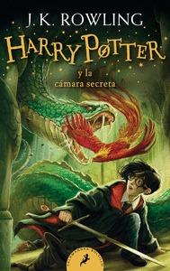 HARRY POTTER Y LA CÁMARA SECRETA (HARRY POTTER 2).
