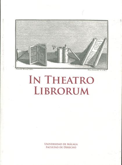 IN THEATRO LIBRORUM.
