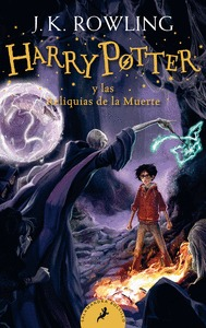 HARRY POTTER Y LAS RELIQUIAS DE LA MUERTE (HARRY POTTER 7).