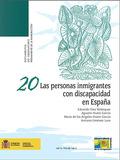 LAS PERSONAS INMIGRANTES CON DISCAPACIDAD EN ESPAÑA..