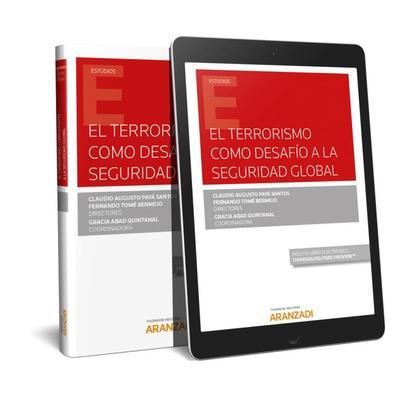 TERRORISMO COMO DESAFIO A LA SEGURIDAD SOCIAL EL